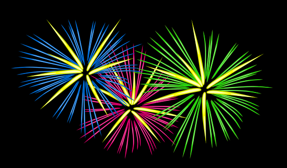 Cartoon fireworks clipart picture transparent Free Animated Fireworks Cliparts, Download Free Clip Art, Free Clip ... picture transparent