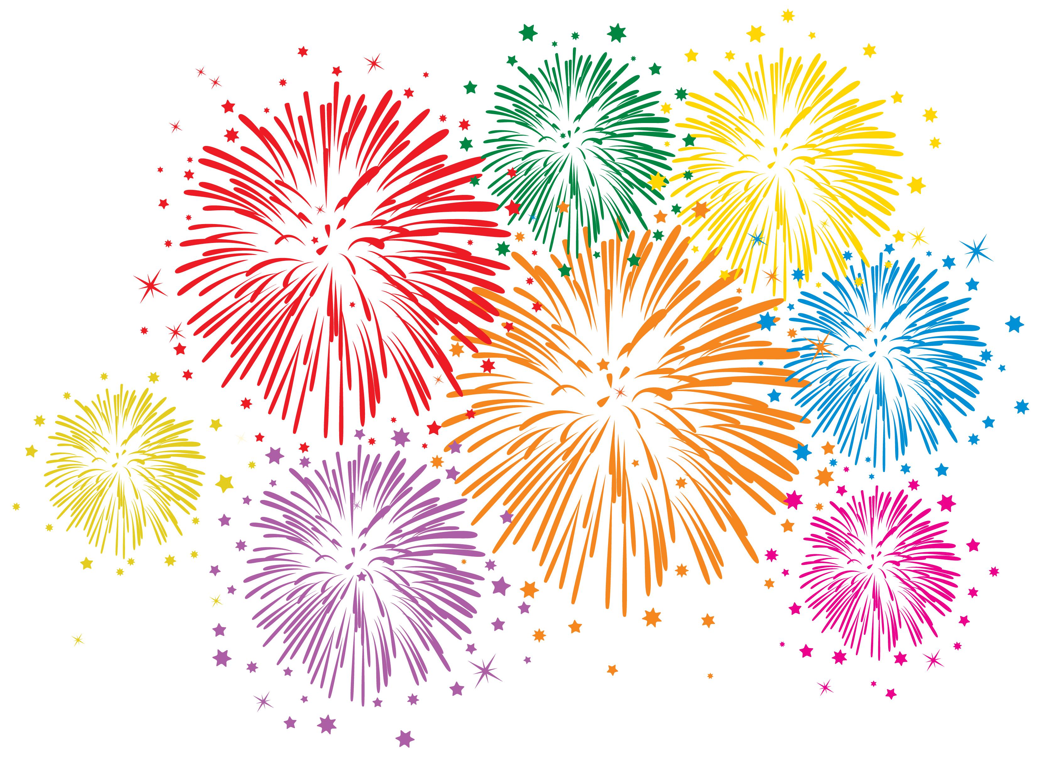 Firework images clipart png transparent stock 64+ Fireworks Clipart | ClipartLook png transparent stock