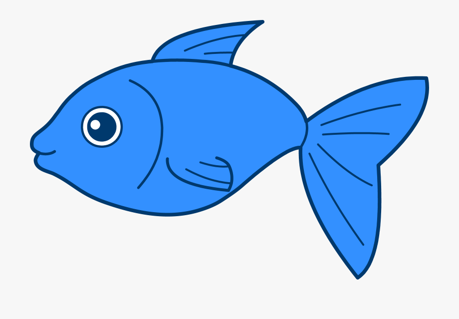 Free clipart fishing graphic library library Blue Fish Clip Art Free Clipart Images - Blue Fish Clipart ... graphic library library