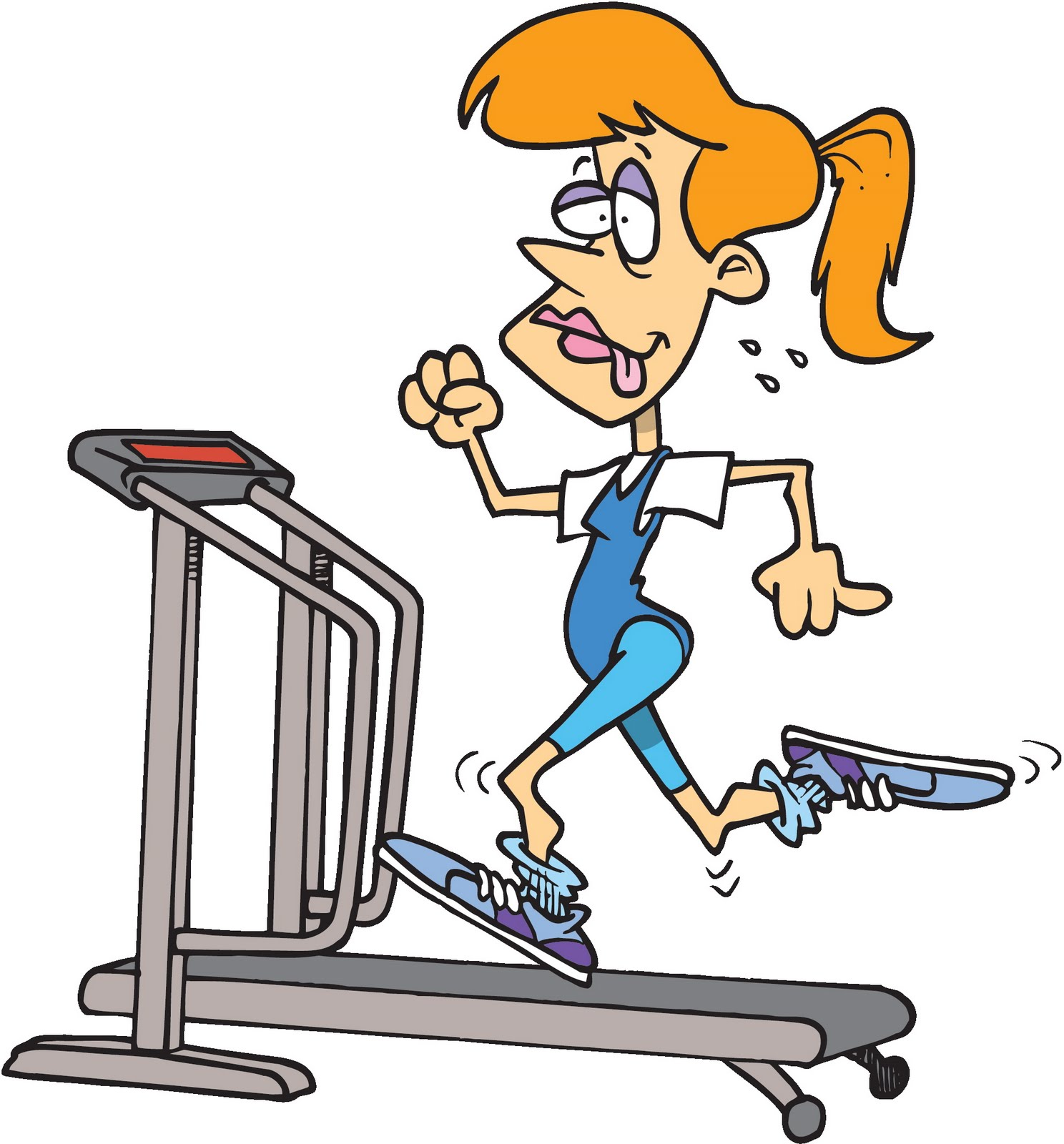 Exercise Cartoon Images | Free download best Exercise Cartoon Images ... graphic download