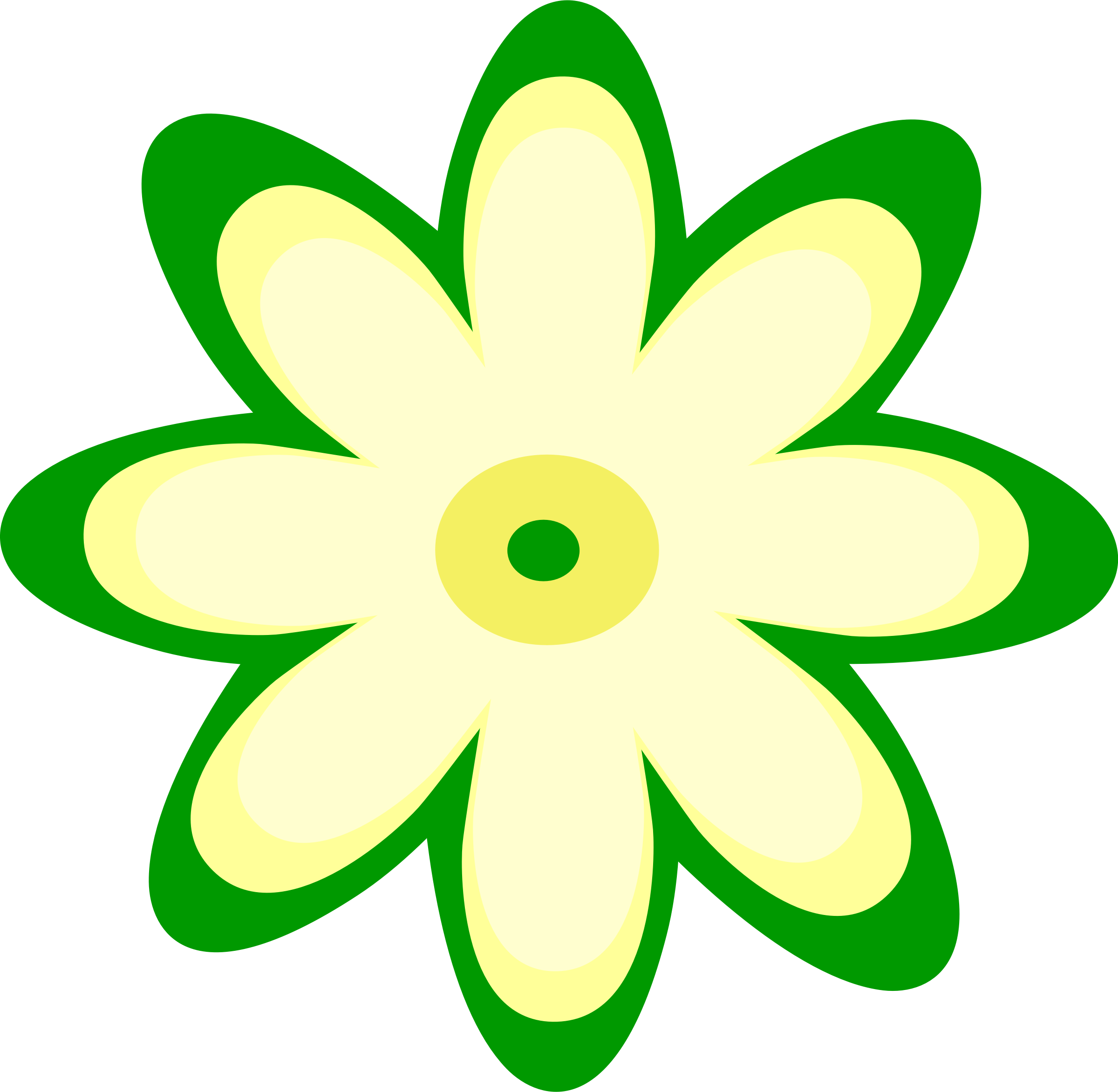 Lime green flower clipart royalty free stock Big Flower Clipart at GetDrawings.com | Free for personal use Big ... royalty free stock