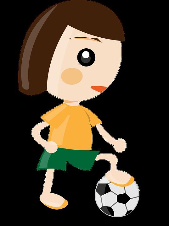 Cartoon football clipart svg transparent Flag Football Clipart#4743835 - Shop of Clipart Library svg transparent