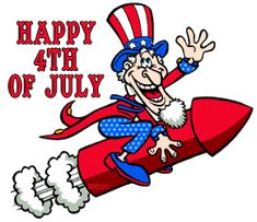 134 Best 4th of July Clip Art images in 2015 | 4th of july clipart ... banner free download