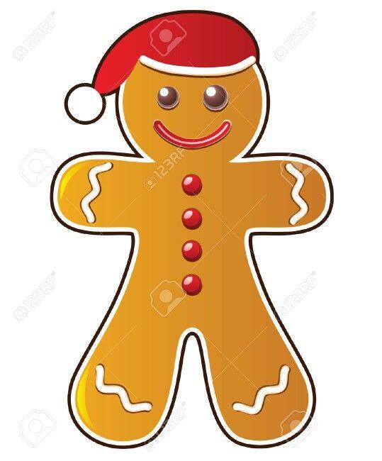 Cartoon gingerbread man clipart clip freeuse Gingerbread Man Cartoon   You Can\'t Catch Me, I\'m the Gingerbread ... clip freeuse