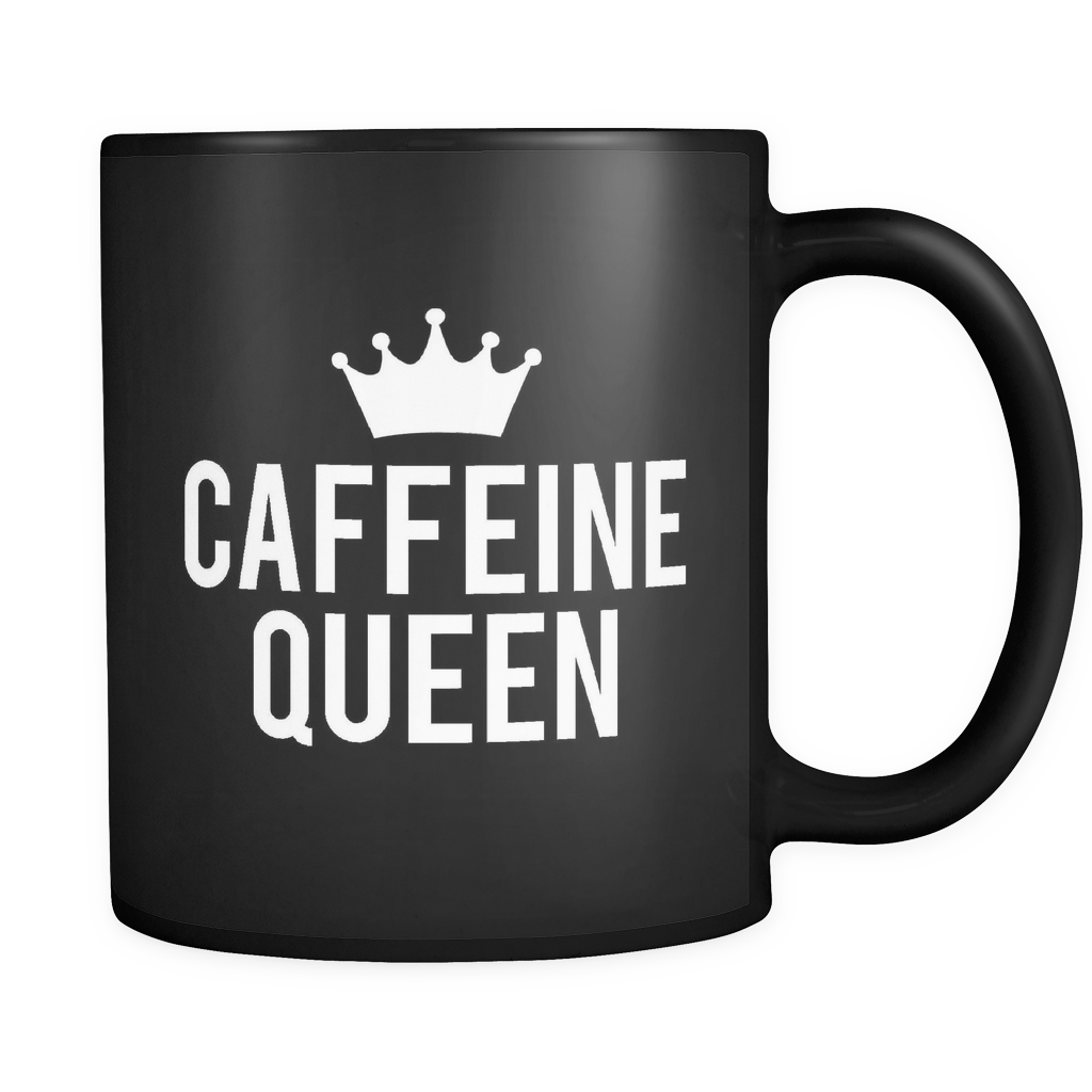 Cartoon glinda the good witch crown clipart svg library Caffeine Queen - Coffee Mug | Pinterest | Black coffee, Caffeine and ... svg library