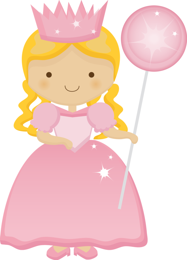 Cartoon glinda the good witch crown clipart jpg freeuse Mágico de Oz II - Minus | PRINCESAS - HADAS - BAILARINAS | Pinterest ... jpg freeuse