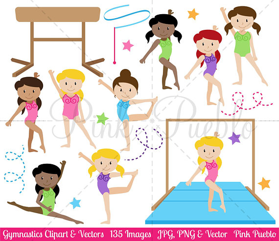 Cartoon gymnastics clipart graphic royalty free stock Gymnastics Clipart, Gymnastics Clip Art, Gymnast Clipart, Gymnast ... graphic royalty free stock