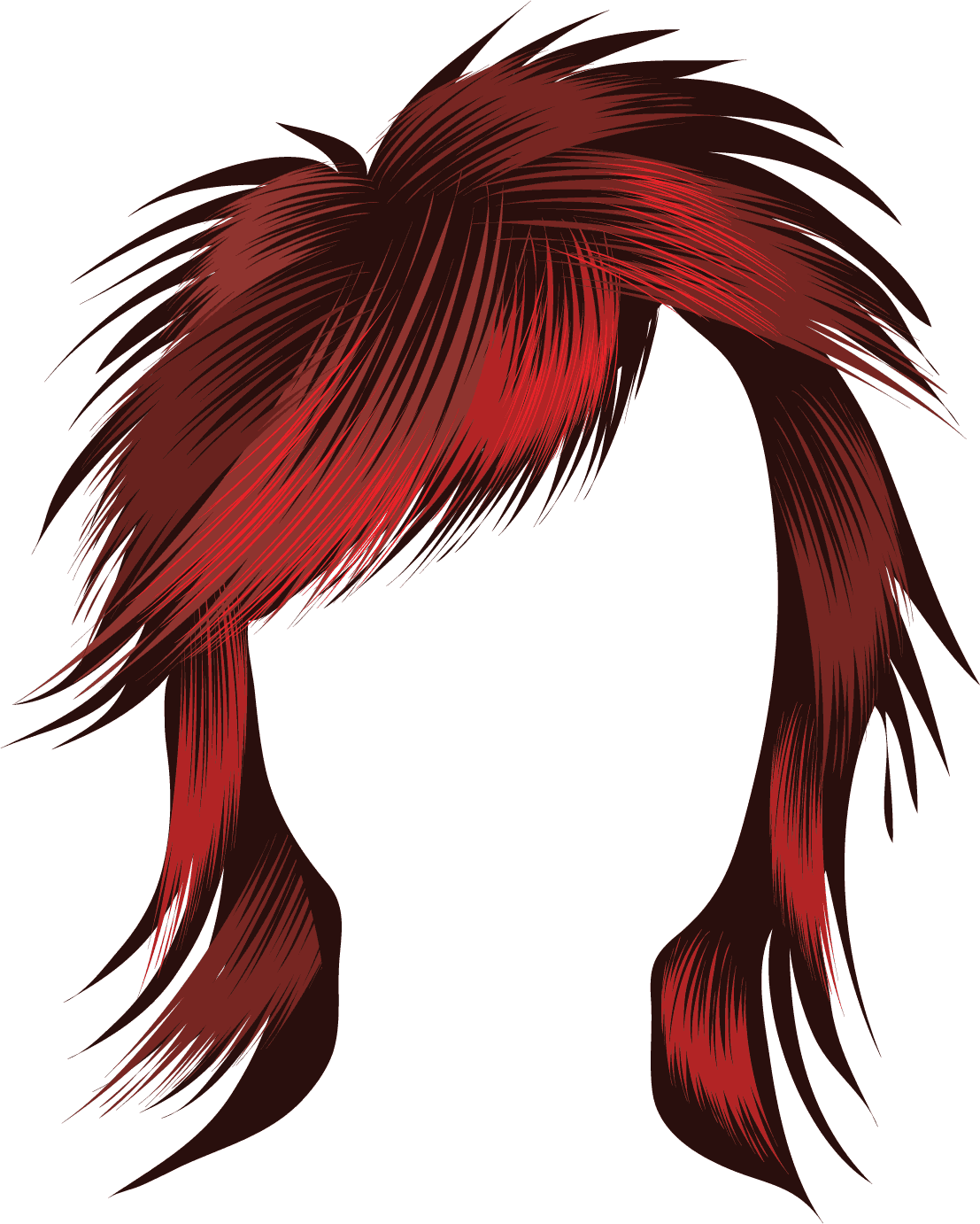 Cartoon hair clipart freeuse library Clipart hair clipart 3 - Cliparting.com freeuse library
