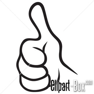 Cartoon hand clipart vector free download CLIPART HAND CARTOON - OK POSITION | Royalty free vector design vector free download