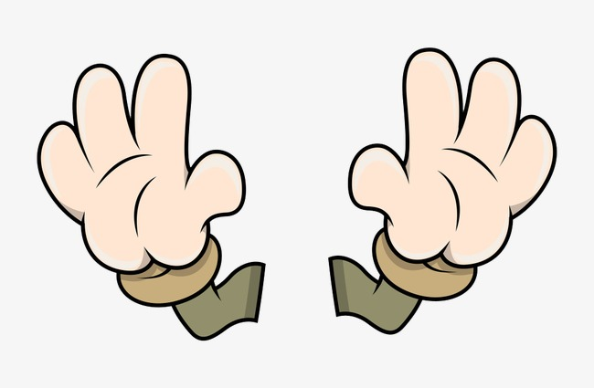 Cartoon hands clipart clip art download Clipart cartoon hands 5 » Clipart Station clip art download