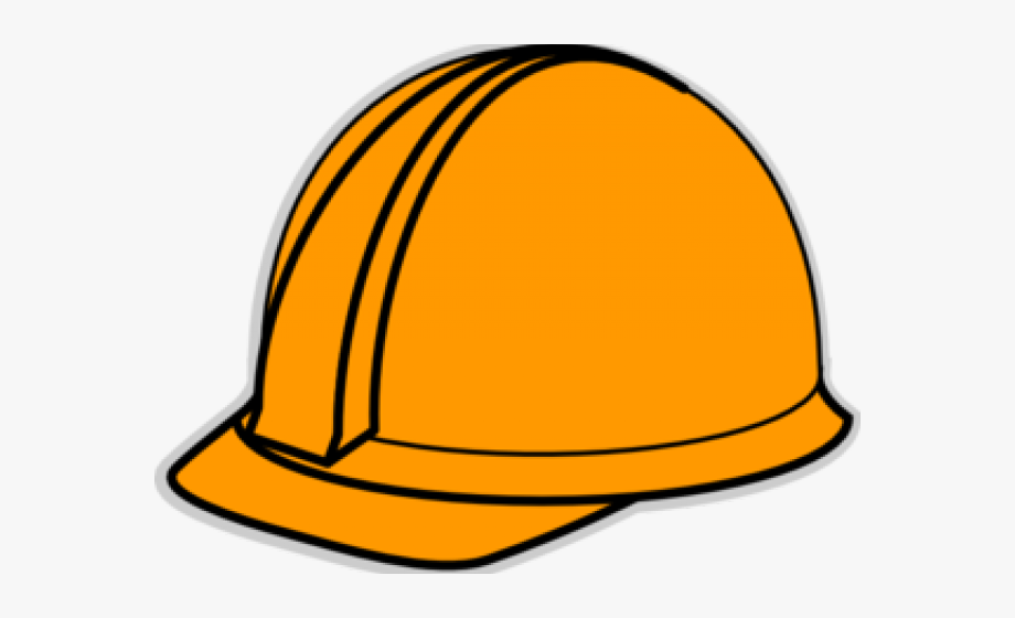 Cartoon hard hat clipart clip black and white download Cone Clipart Hard Hat - Clip Art Hard Hat, Cliparts & Cartoons - Jing.fm clip black and white download