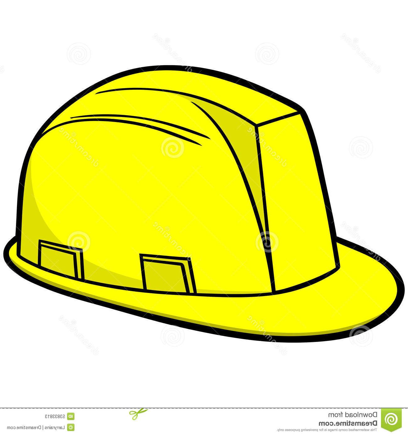 Cartoon hard hat clipart banner stock Construction Hat Clipart | Free download best Construction Hat ... banner stock