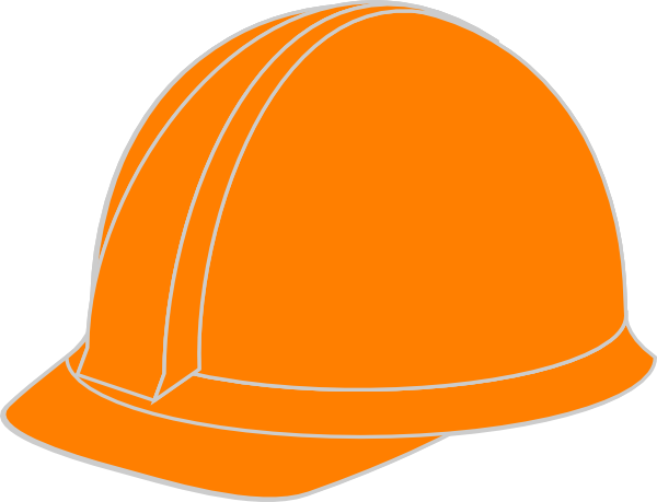 Cartoon hard hat clipart transparent download Cartoon Image Of Hard Hat - Free Clipart transparent download