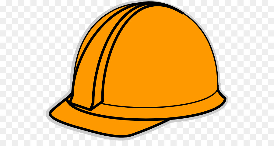 Cartoon hard hat clipart graphic free download Hat Cartoon png download - 600*462 - Free Transparent Hard Hat png ... graphic free download