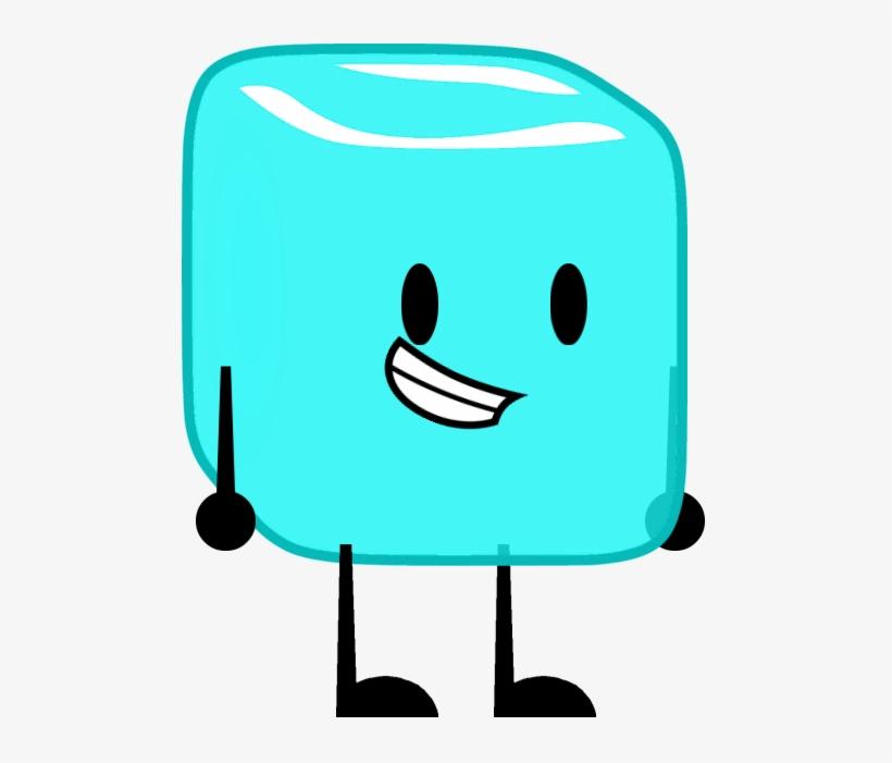 Cartoon ice cube clipart transparent Ice Cube Clipart Cube Object - Cartoon Ice Cube - Free Transparent ... transparent