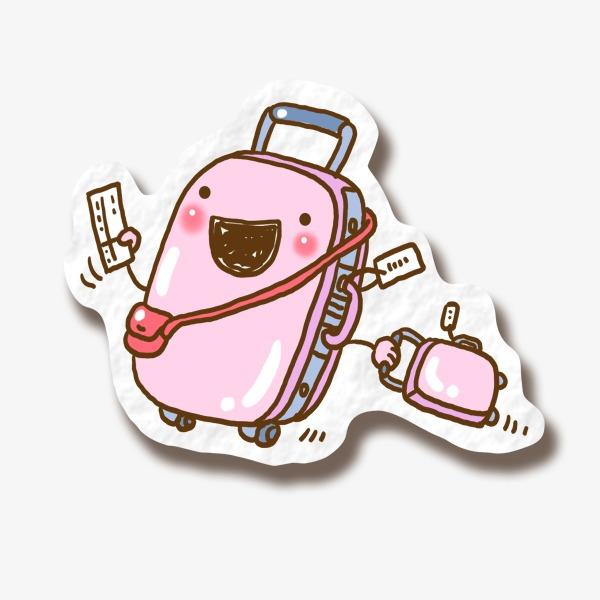 Cartoon icon clipart jpg free download Cartoon Travel Icons, Cartoon Clipart, Travel Clipart, Cartoon PNG ... jpg free download