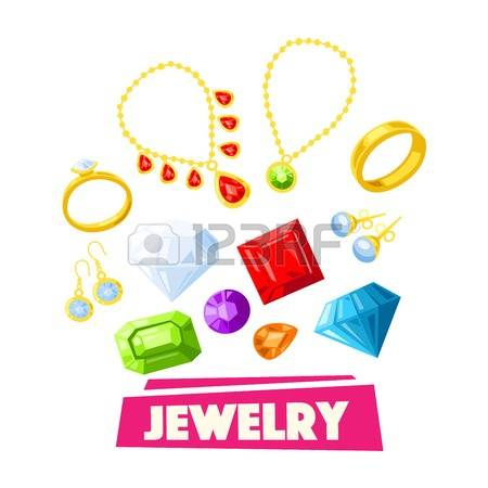 Cartoon jewelry clipart picture royalty free stock Jewelry Cartoon Clipart | Free download best Jewelry Cartoon Clipart ... picture royalty free stock