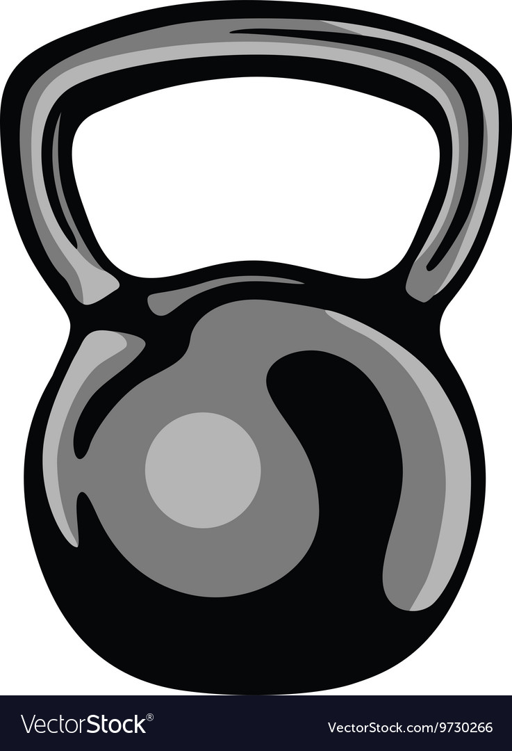 Cartoon kettlebell clipart svg royalty free library Kettlebell Clipart svg royalty free library