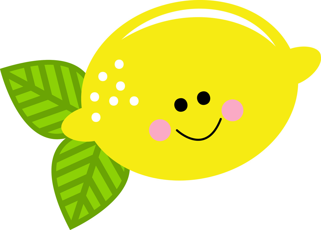 Christmas lemon clipart svg free Cartoon lemon clipart lemon fruit clip art - Clipartable.com svg free