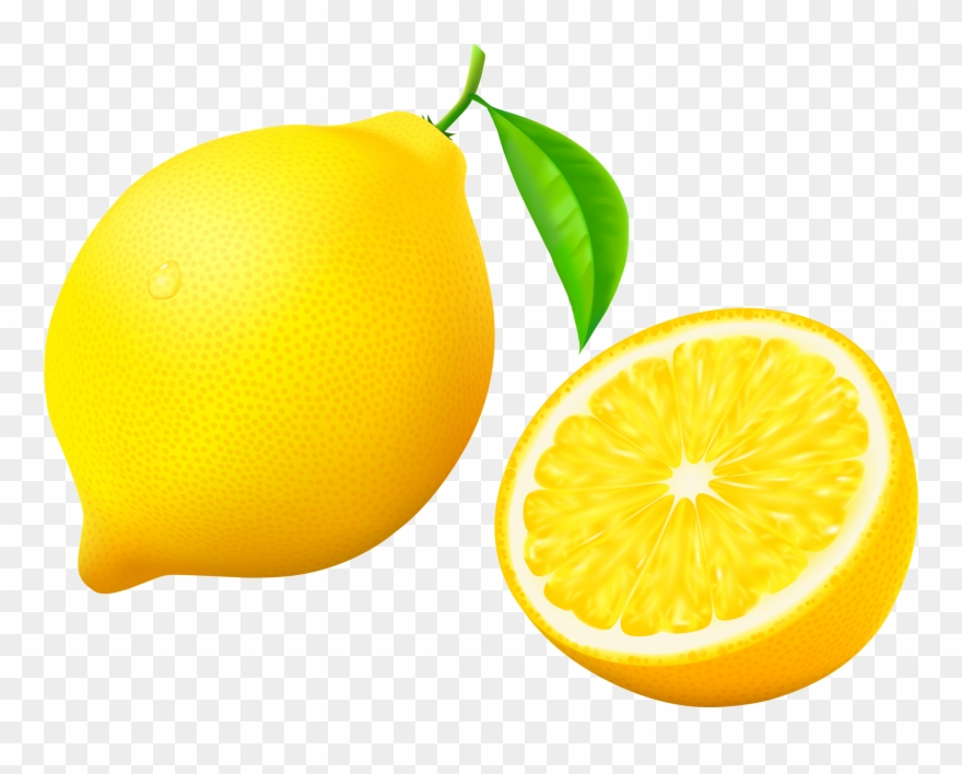 Cartoon lemon clipart png freeuse stock Фотки Fruit Clipart, Pattern Art, Cartoon Picture, - Lemon Fruit ... png freeuse stock