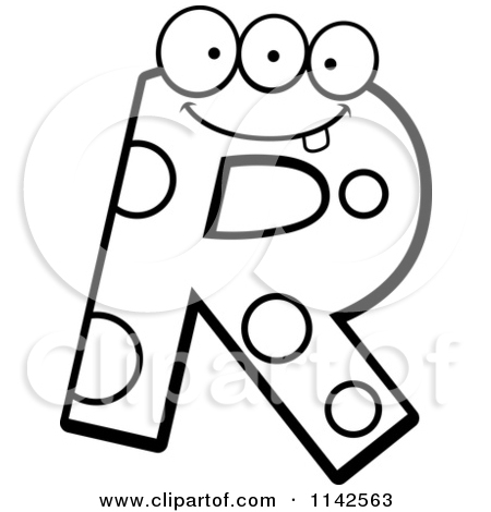 Cartoon letters clip art jpg free stock Royalty-Free (RF) Clipart of Monster Letters, Illustrations ... jpg free stock