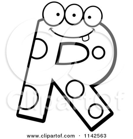 Cartoon letters clip art jpg free stock Royalty-Free (RF) Clipart of Monster Letters, Illustrations ... jpg free stock