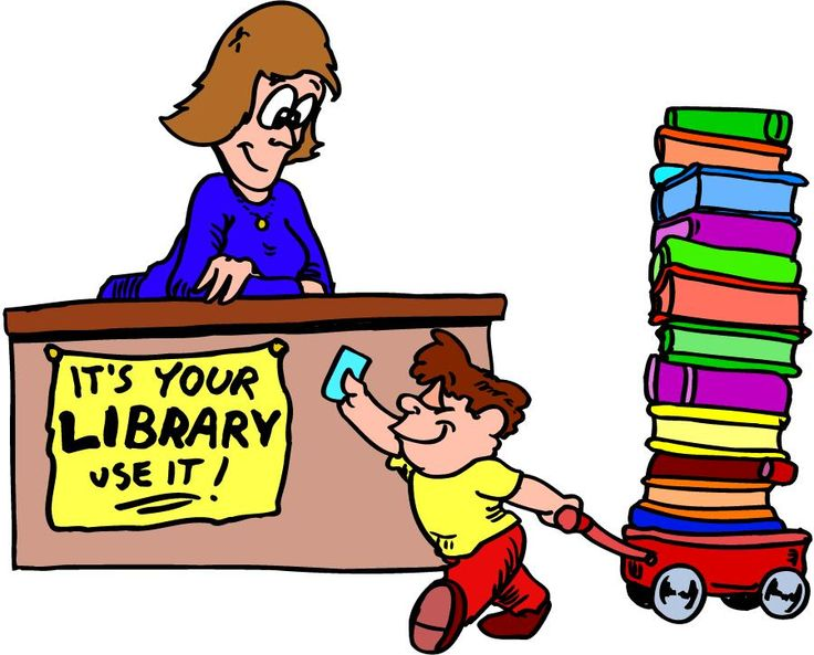Cartoon librarian puting books up clipart black and white picture royalty free Library Books Clipart | Free download best Library Books Clipart on ... picture royalty free