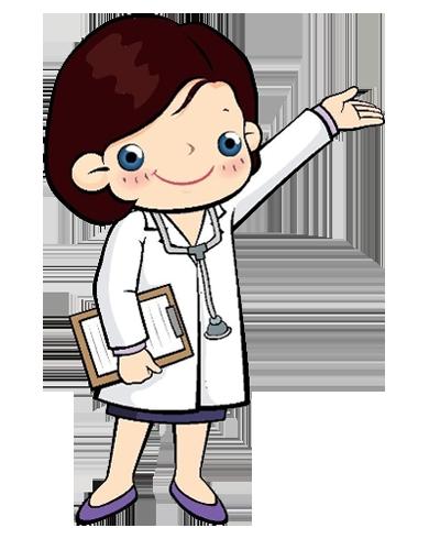Cartoon medical clipart image transparent stock صور دكتور للتصميم بدون تحميل ، سكرابز طبي جديد للتصميم ، Funny ... image transparent stock