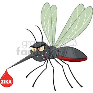 Cartoon mostuito clipart clip transparent download mosquito clipart - Royalty-Free Images | Graphics Factory clip transparent download