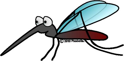 Cartoon mostuito clipart vector free download Cartoon Mosquito Clipart | Free download best Cartoon Mosquito ... vector free download