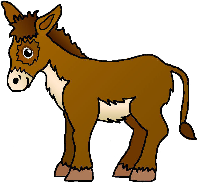 Cartoon mule clipart clip library download Free donkey clipart pictures illustrations clip art and graphics 3 2 ... clip library download