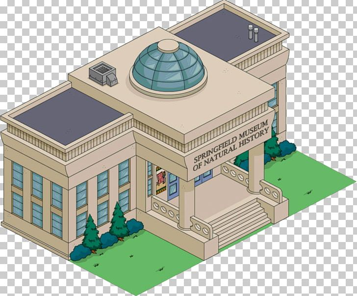 Cartoon museum clipart graphic freeuse download The Simpsons: Tapped Out The Simpsons Game The Cartoon Museum ... graphic freeuse download