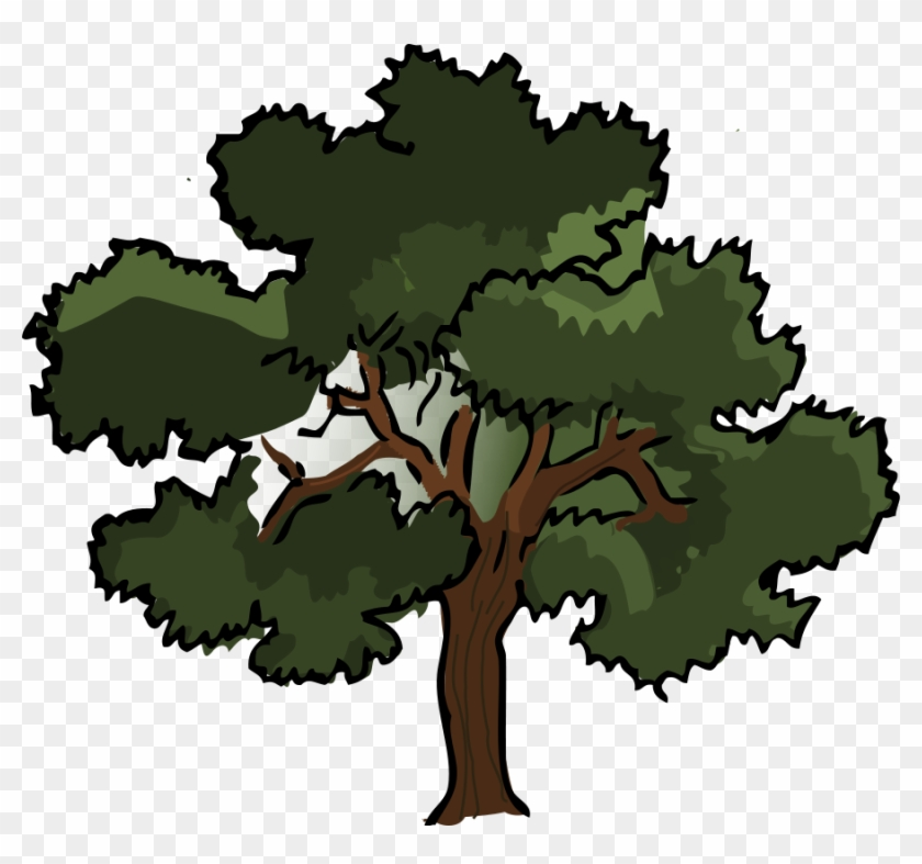 Tree clipart free download png stock Dead Tree Cartoon Free Download Clip Art On - Oak Tree Clipart, HD ... png stock