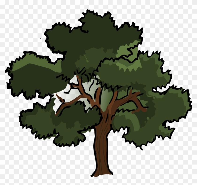 Cartoon oak tree clipart picture library stock Dead Tree Cartoon Free Download Clip Art On - Oak Tree Clipart, HD ... picture library stock