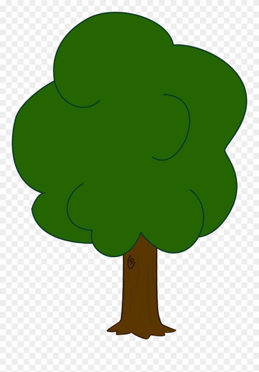 Cartoon oak tree clipart clip art freeuse Vector - Oak Tree Clip Art - Png Download (#212) - PinClipart clip art freeuse
