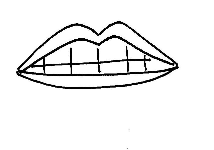 Free Cartoon Mouth, Download Free Clip Art, Free Clip Art on Clipart ... graphic free stock