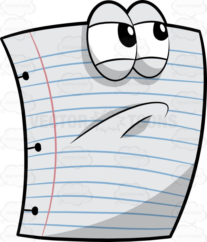 Cartoon paper clipart jpg library download An angry white paper #ache #animated #animation #cartoon #comprehend ... jpg library download