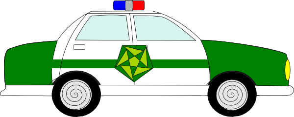 Police car cartoon clipart - ClipartFest jpg freeuse stock