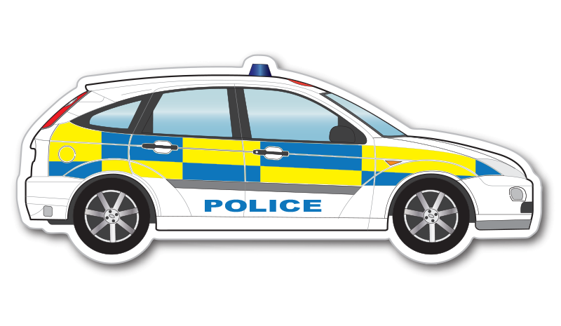 28+ Collection of Uk Police Car Clipart | High quality, free ... clip royalty free