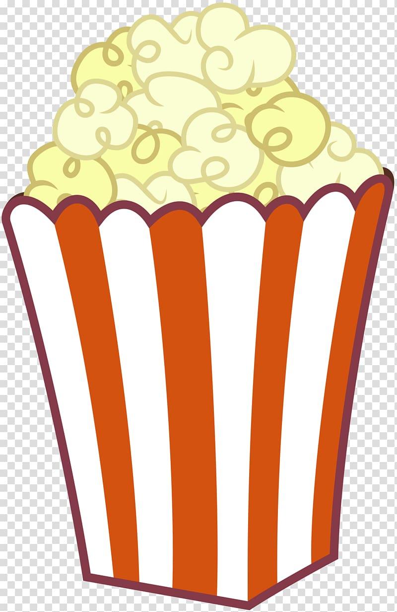 Cartoon popcorn clipart vector black and white library Popcorn Caramel corn , Popcorn Cartoon transparent background PNG ... vector black and white library