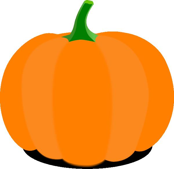 Cartoon pumpkin patch clipart svg free library Pumpkin Clip Art at Clker.com - vector clip art online, royalty free ... svg free library