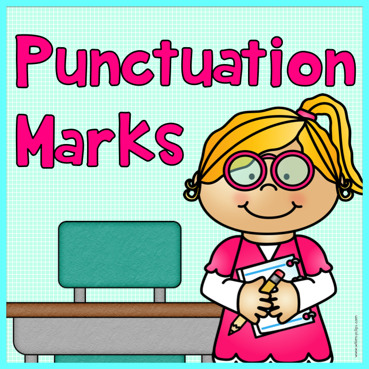 Cartoon punctuation clipart png library stock Free Punctuation Marks Cliparts, Download Free Clip Art, Free Clip ... png library stock