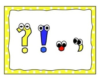 Cartoon punctuation clipart jpg free Free Punctuation Marks Cliparts, Download Free Clip Art, Free Clip ... jpg free