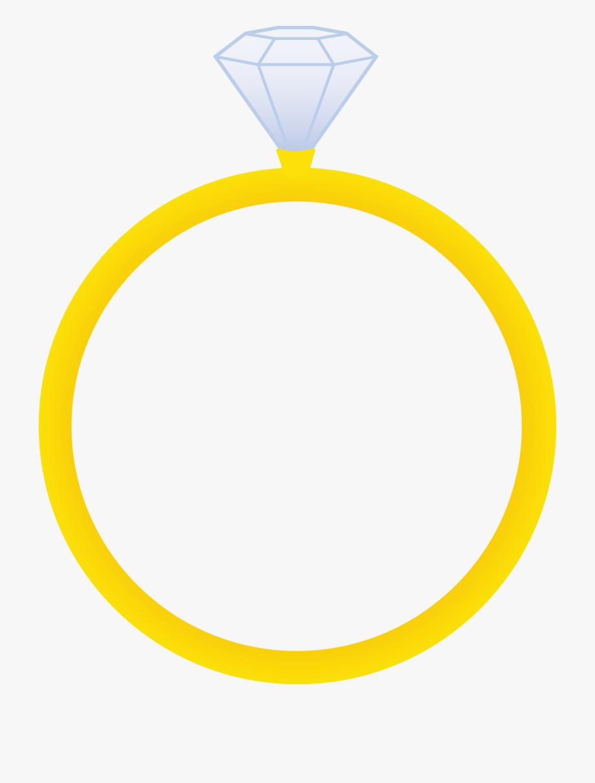 Cartoon ring clipart clip art freeuse Black Diamond Clipart - Gold Cartoon Diamond Ring, Cliparts ... clip art freeuse
