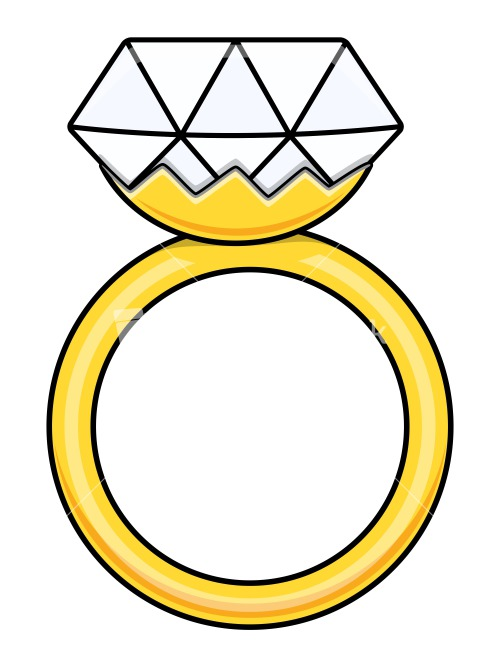 Cartoon ring clipart banner library Free Cartoon Rings, Download Free Clip Art, Free Clip Art on Clipart ... banner library