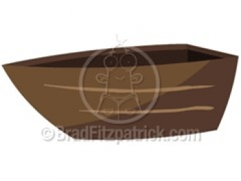 Row Boat Cartoon Clipart - Clipart Kid picture freeuse library