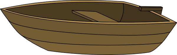 Row Boat Cartoon Clipart - Clipart Kid svg freeuse