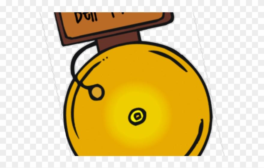 Cartoon school bell clipart jpg transparent download Bell Clipart School Bell - School Bell Clip Art - Png Download ... jpg transparent download