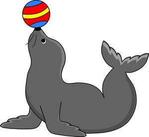 Cartoon seal clipart clip royalty free library Free Seal Cliparts, Download Free Clip Art, Free Clip Art on Clipart ... clip royalty free library