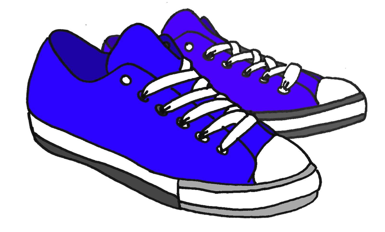 Cartoon shoe clipart svg black and white stock Cartoon Shoes Cliparts - Cliparts Zone svg black and white stock